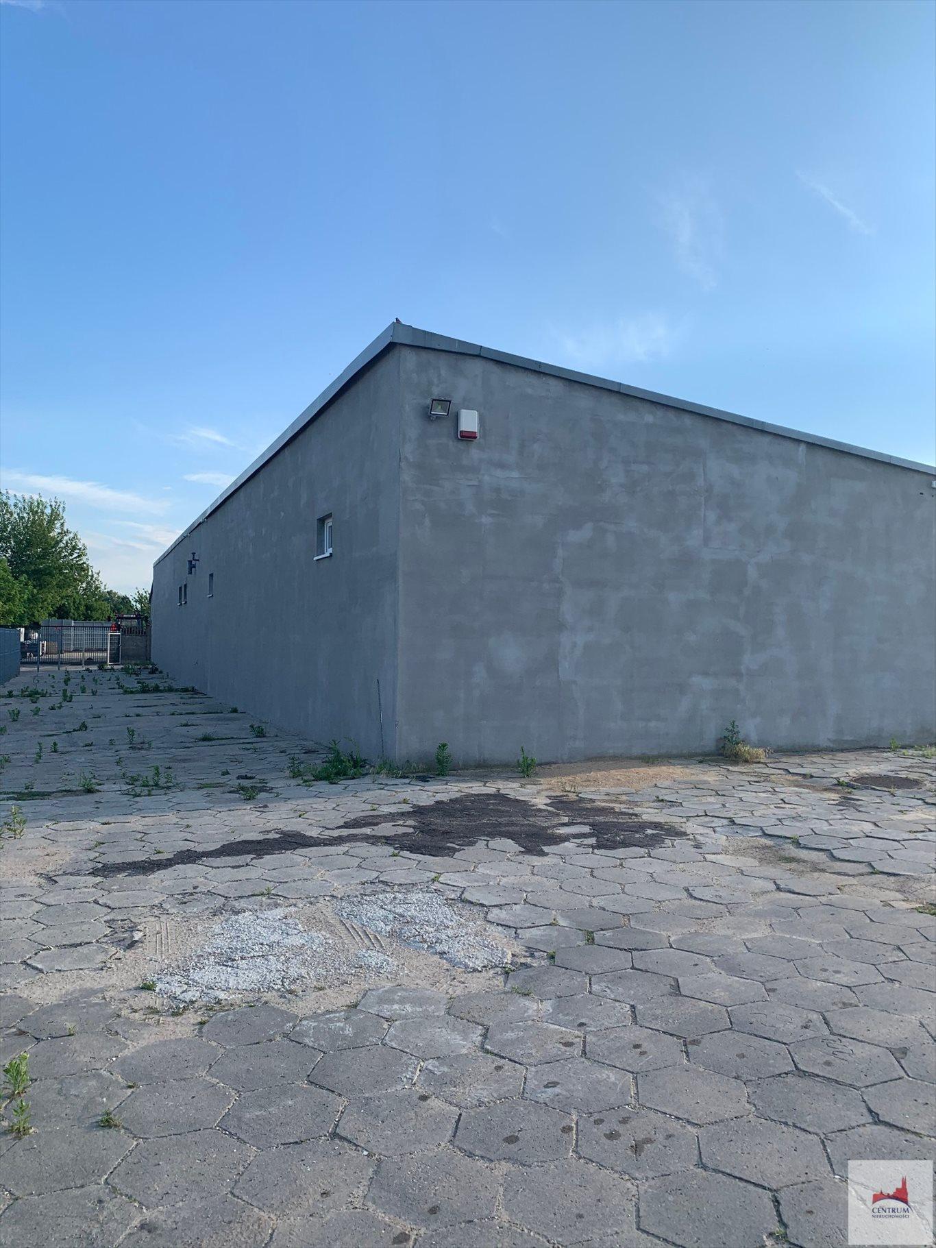Lokal użytkowy na sprzedaż Włocławek  220m2 Foto 2