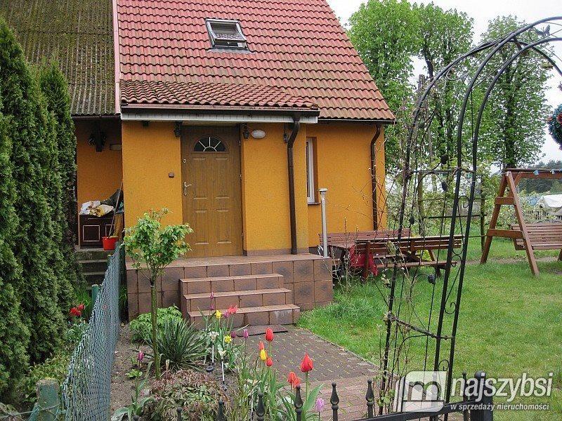Dom na sprzedaż Trzcińsko-Zdrój, obrzeża  60m2 Foto 1