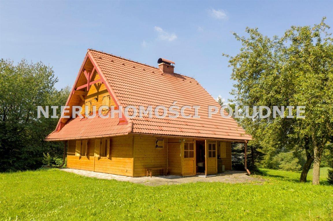 Dom na sprzedaż Brenna, Kotarz  120m2 Foto 4