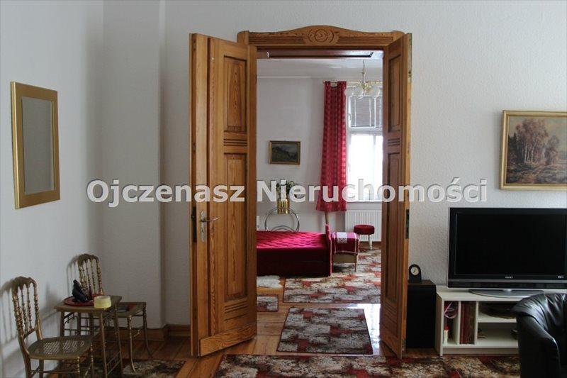 Mieszkanie czteropokojowe  na wynajem Bydgoszcz, Centrum  134m2 Foto 4