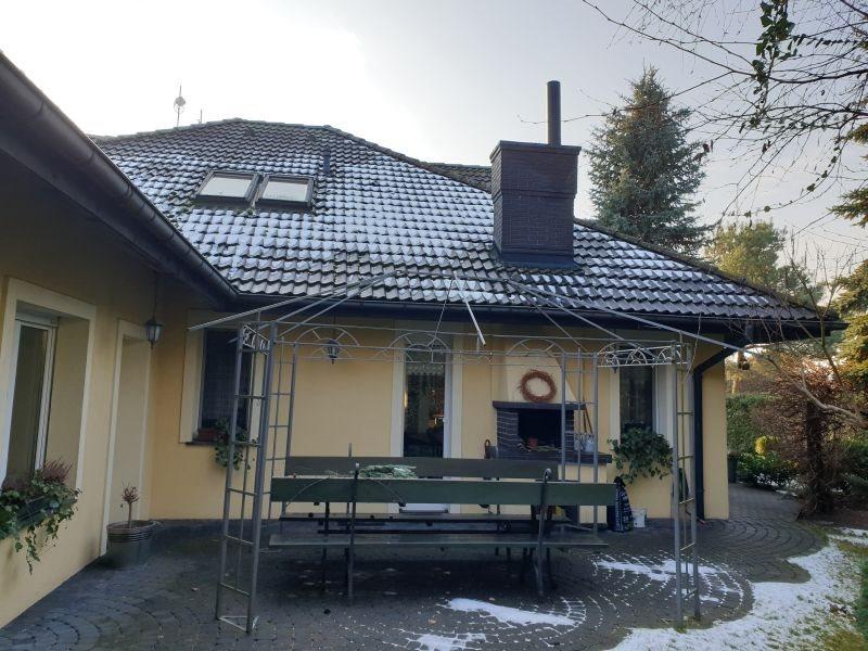 Dom na sprzedaż Kórnik, Borówiec, Borówiec  220m2 Foto 1