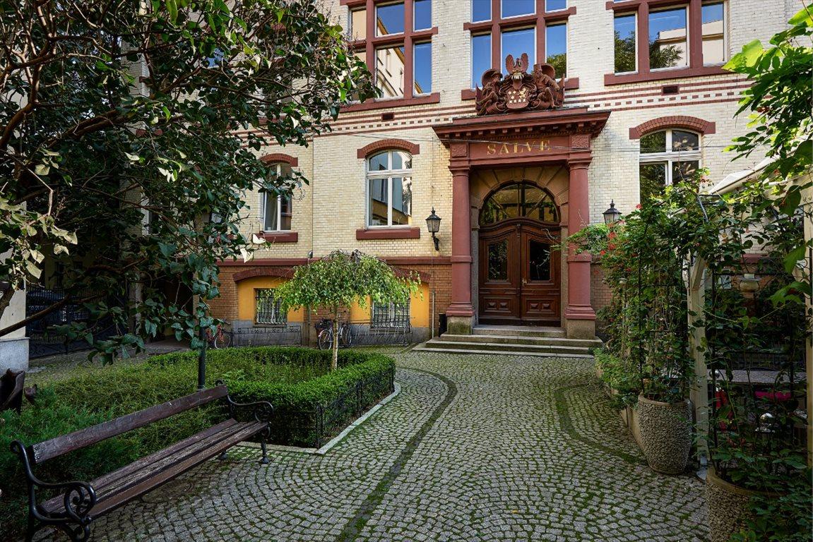 Lokal użytkowy na wynajem Wrocław, Stare Miasto, Podwale 62  85m2 Foto 12