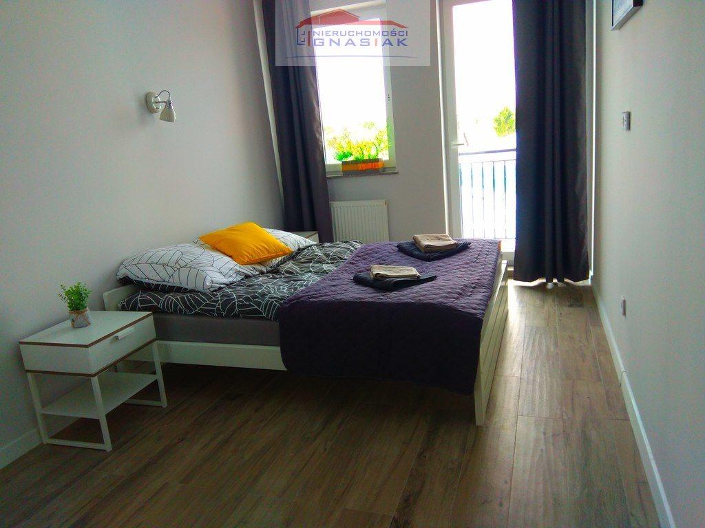 Mieszkanie dwupokojowe na wynajem Dziwnówek  43m2 Foto 2