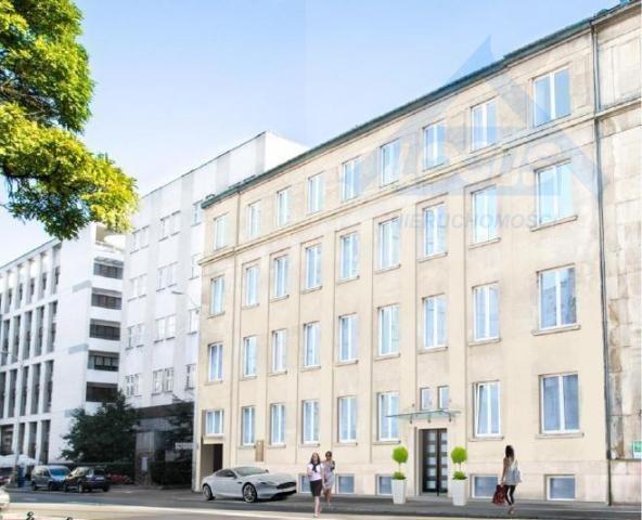 Lokal użytkowy na wynajem Warszawa, Śródmieście  358m2 Foto 1