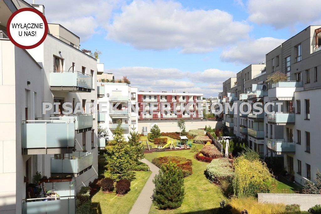 Mieszkanie czteropokojowe  na wynajem Warszawa, Wilanów, Nowy Wilanów  120m2 Foto 10