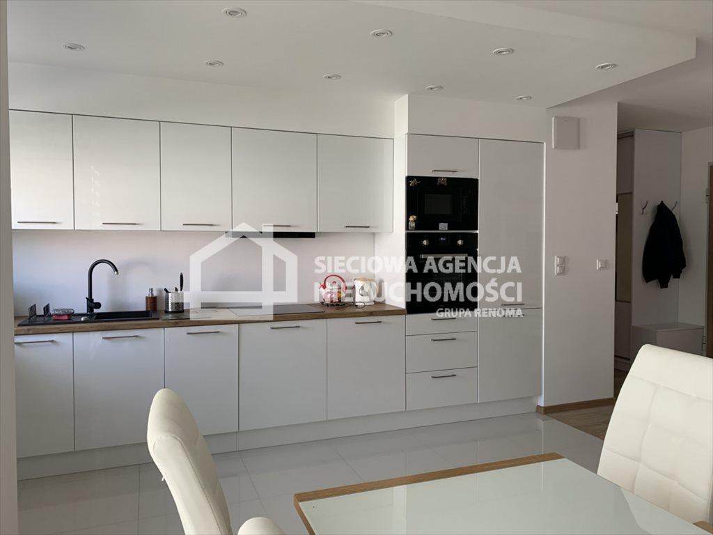Mieszkanie trzypokojowe na sprzedaż Gdynia, Chwarzno-Wiczlino, gen. Mariusza Zaruskiego  68m2 Foto 5