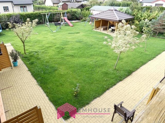 Dom na sprzedaż Grzybowo  372m2 Foto 4
