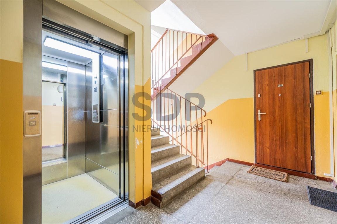 Mieszkanie trzypokojowe na sprzedaż Wrocław, Krzyki, Gaj, Orzechowa  65m2 Foto 13