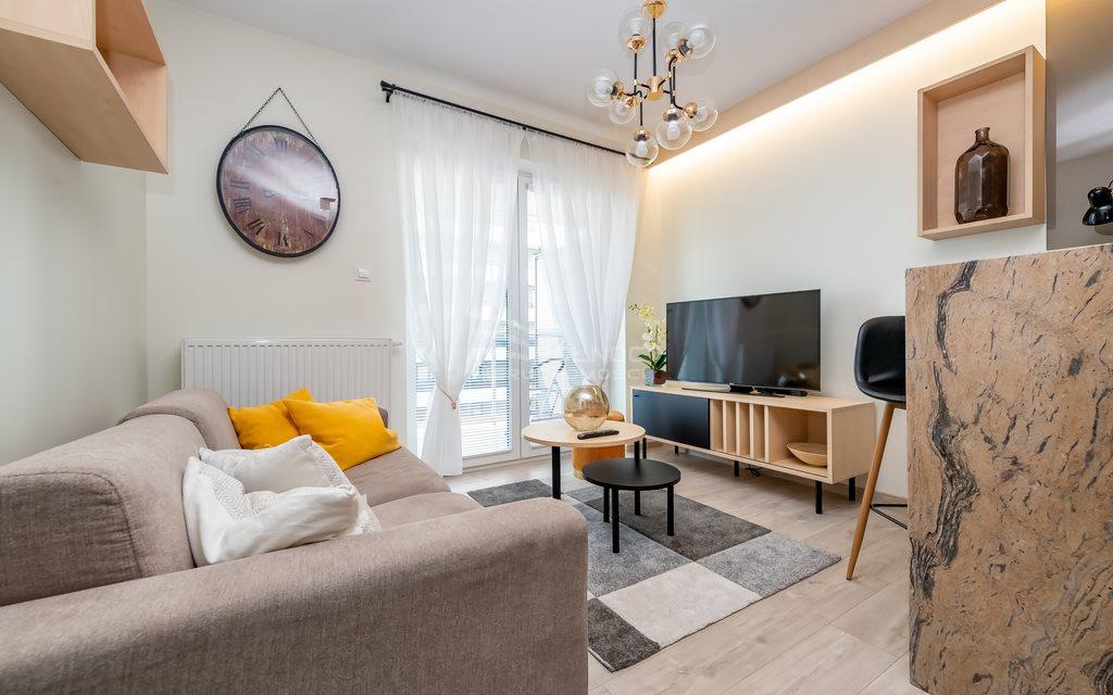 Mieszkanie dwupokojowe na wynajem Białystok, Centrum, Jurowiecka  36m2 Foto 6