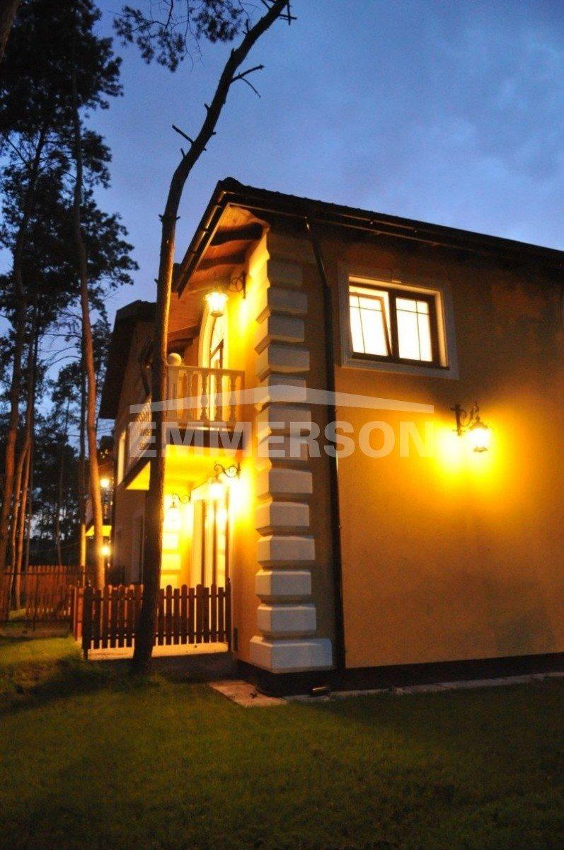 Dom na sprzedaż Józefów, Michalin  200m2 Foto 5