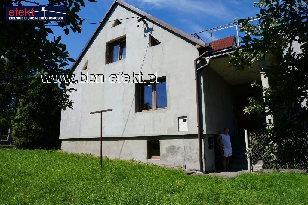 Dom na sprzedaż Ligota  167m2 Foto 1