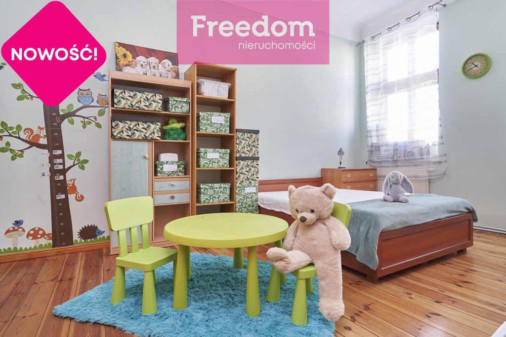 Mieszkanie czteropokojowe  na sprzedaż Olsztyn, Tadeusza Kościuszki  162m2 Foto 4