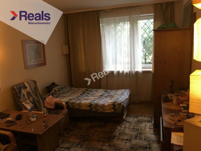 Mieszkanie czteropokojowe  na sprzedaż Warszawa, Praga-Południe, Gocławek, Murmańska  134m2 Foto 4