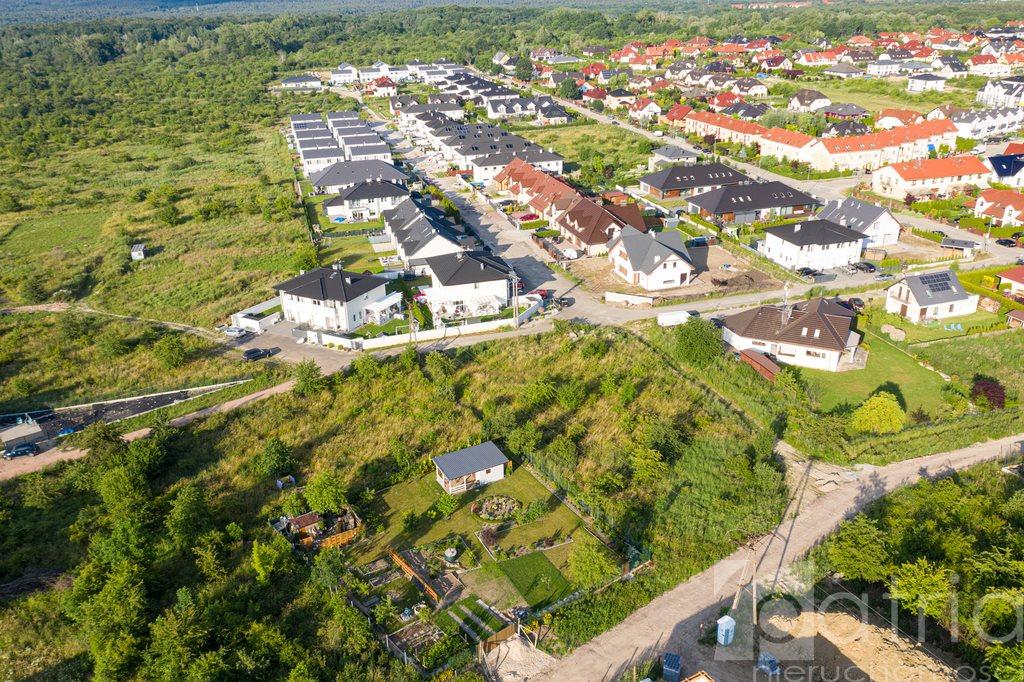 Działka budowlana na sprzedaż Bezrzecze  1007m2 Foto 10