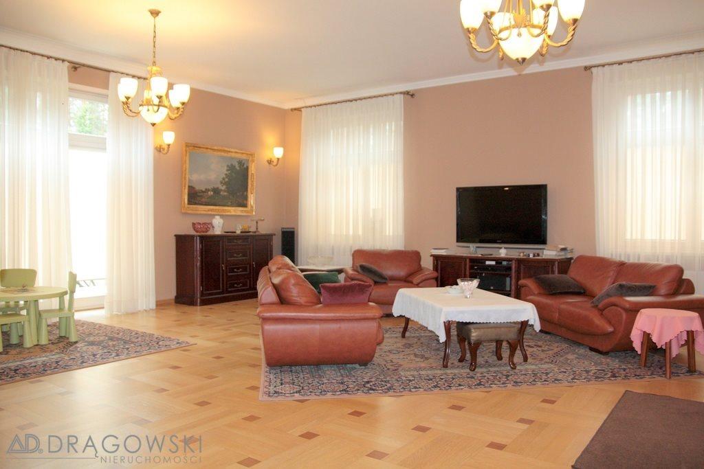 Dom na sprzedaż Warszawa, Wawer  442m2 Foto 5