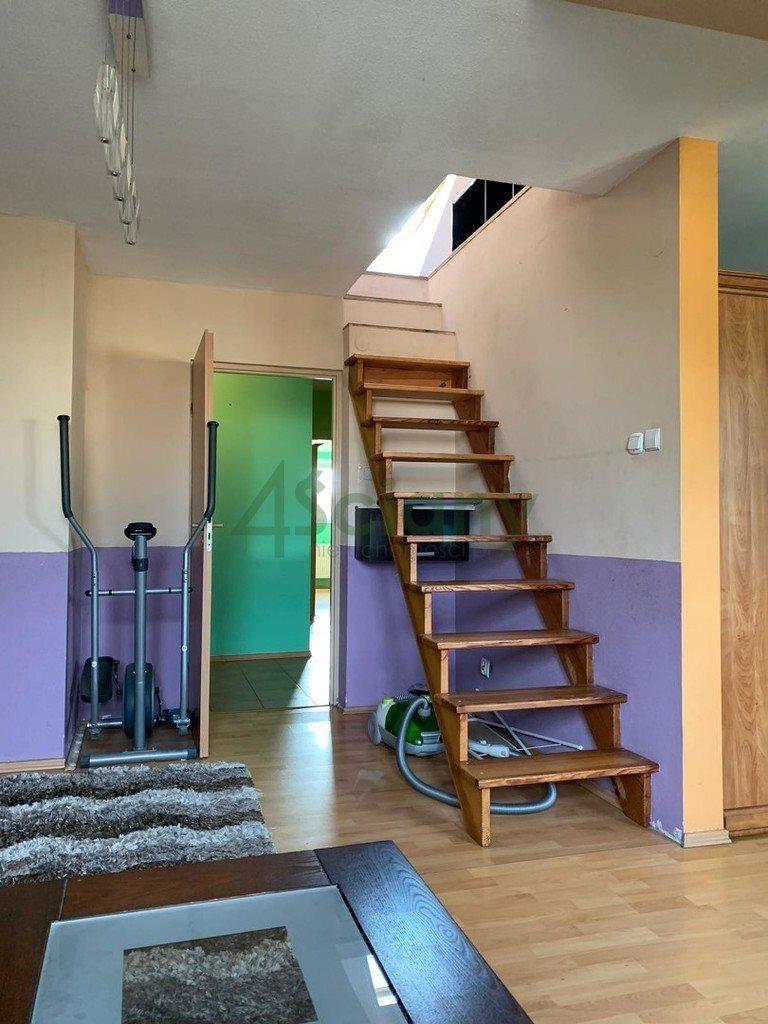 Mieszkanie trzypokojowe na sprzedaż Warszawa, Praga-Północ, Stalowa  80m2 Foto 5