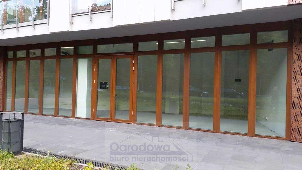 Lokal użytkowy na sprzedaż Warszawa, Śródmieście, Powiśle  41m2 Foto 2