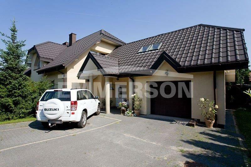 Dom na sprzedaż Marki  260m2 Foto 2