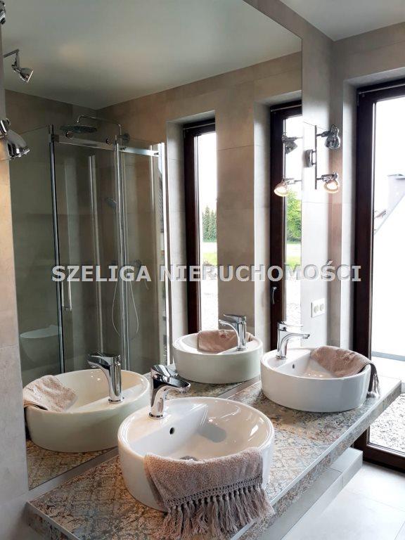 Dom na sprzedaż Gliwice, Żerniki, ŻERNIKI, NOWY, LUKSUSOWY DOM  144m2 Foto 10