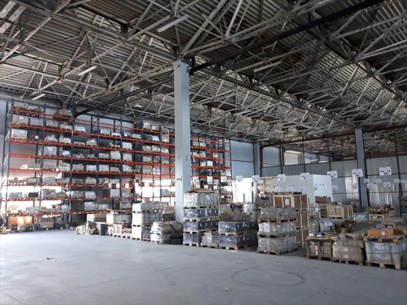 Lokal użytkowy na wynajem Hala - MAGAZYN - produkcja. 3648 m2 - RZESZÓW  3648m2 Foto 3