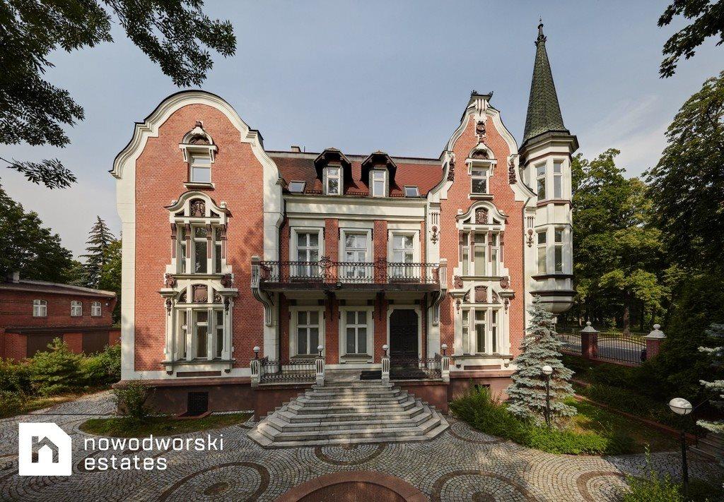Lokal użytkowy na sprzedaż Bytom, Centrum, Wrocławska  1249m2 Foto 1