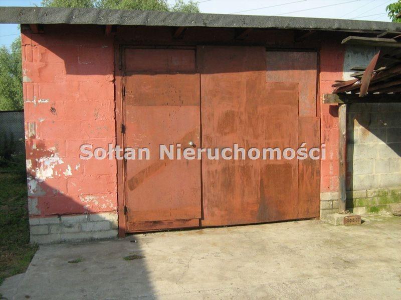 Działka budowlana na sprzedaż Łomianki, Buraków  2162m2 Foto 5
