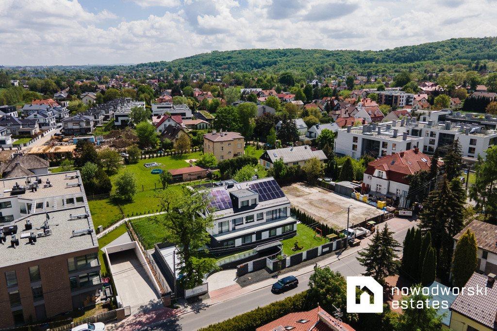 Mieszkanie czteropokojowe  na sprzedaż Kraków, Wola Justowska, Wola Justowska, Jesionowa  138m2 Foto 12