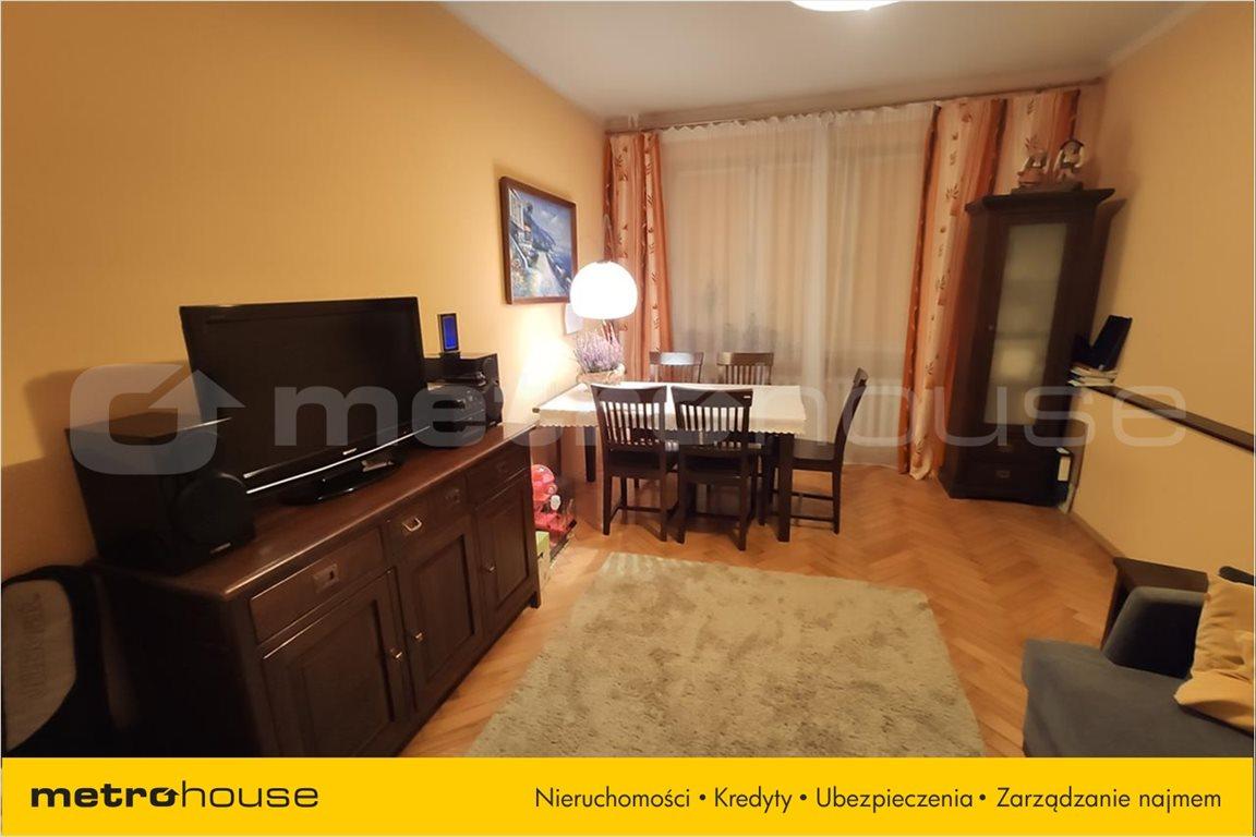 Mieszkanie trzypokojowe na sprzedaż Bielsko-Biała, Bielsko-Biała  61m2 Foto 3