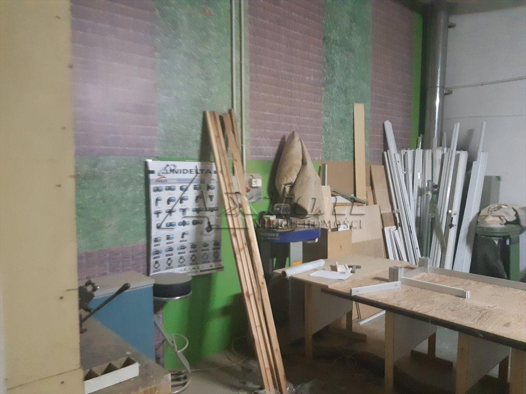Lokal użytkowy na wynajem Warszawa, Targówek Utrata  860m2 Foto 2