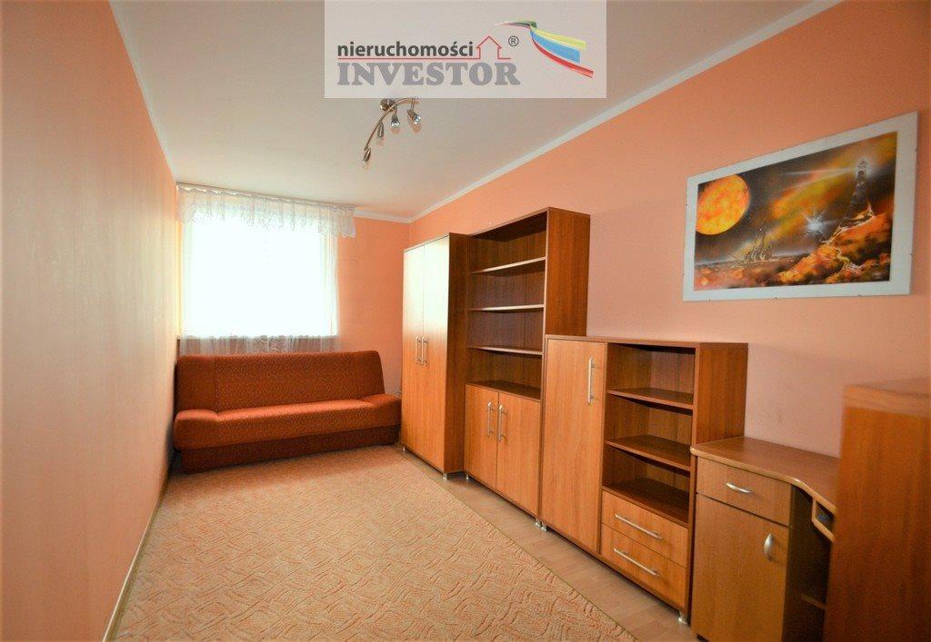 Mieszkanie trzypokojowe na wynajem Opole, Zaodrze  54m2 Foto 2