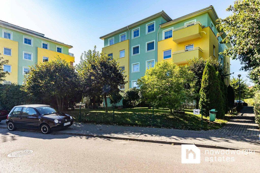 Mieszkanie dwupokojowe na wynajem Gdańsk, Chełm, Anny Jagiellonki  46m2 Foto 10