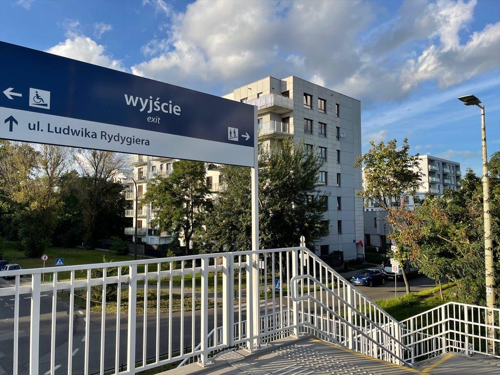 Lokal użytkowy na wynajem Warszawa, Żoliborz, Rydygiera 15A  127m2 Foto 7