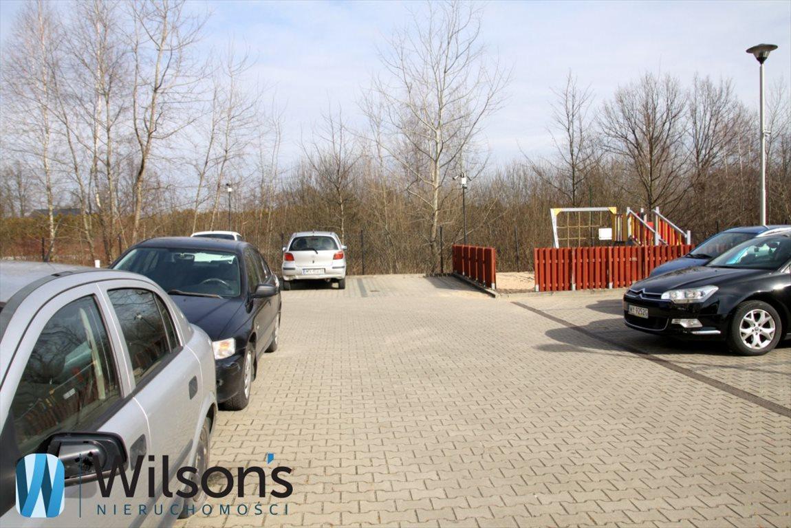 Mieszkanie trzypokojowe na sprzedaż Radzymin, Juliusza Słowackiego  90m2 Foto 11