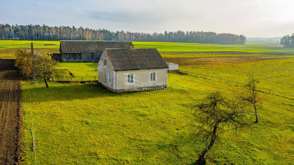 Dom na sprzedaż Zambrzyce-Króle  80m2 Foto 3