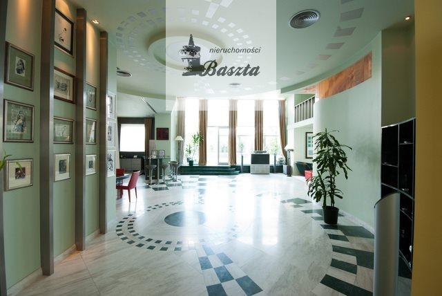 Luksusowe mieszkanie czteropokojowe  na sprzedaż Warszawa, Śródmieście, al. Jana Pawła II  320m2 Foto 6