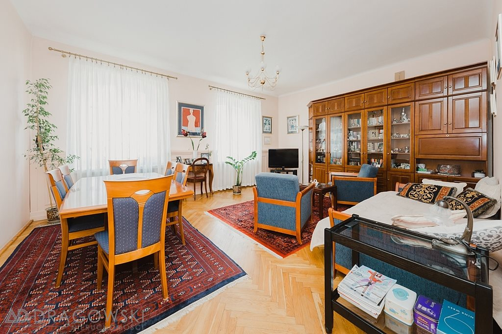 Mieszkanie dwupokojowe na sprzedaż Warszawa, Śródmieście, Stare Miasto, Kozia  64m2 Foto 1