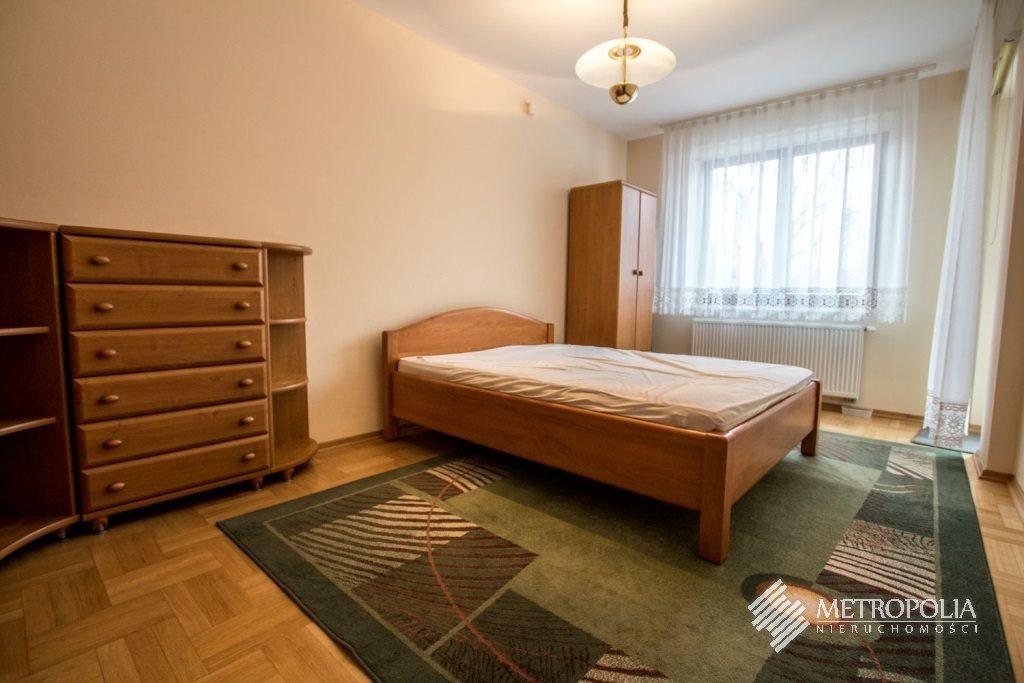 Mieszkanie dwupokojowe na wynajem Kraków, Prądnik Czerwony, Olsza, Pilotów  63m2 Foto 8