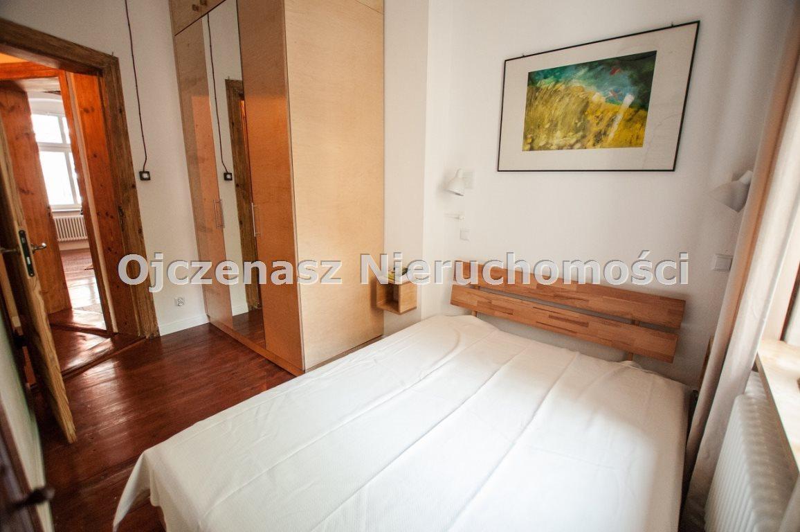 Mieszkanie dwupokojowe na wynajem Bydgoszcz, Śródmieście  37m2 Foto 7