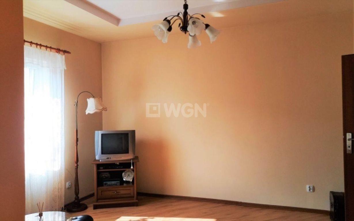 Mieszkanie dwupokojowe na sprzedaż Bieniów  56m2 Foto 4