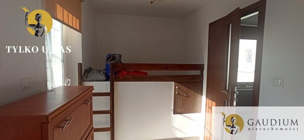 Mieszkanie dwupokojowe na wynajem Starogard Gdański, Gdańska  30m2 Foto 4
