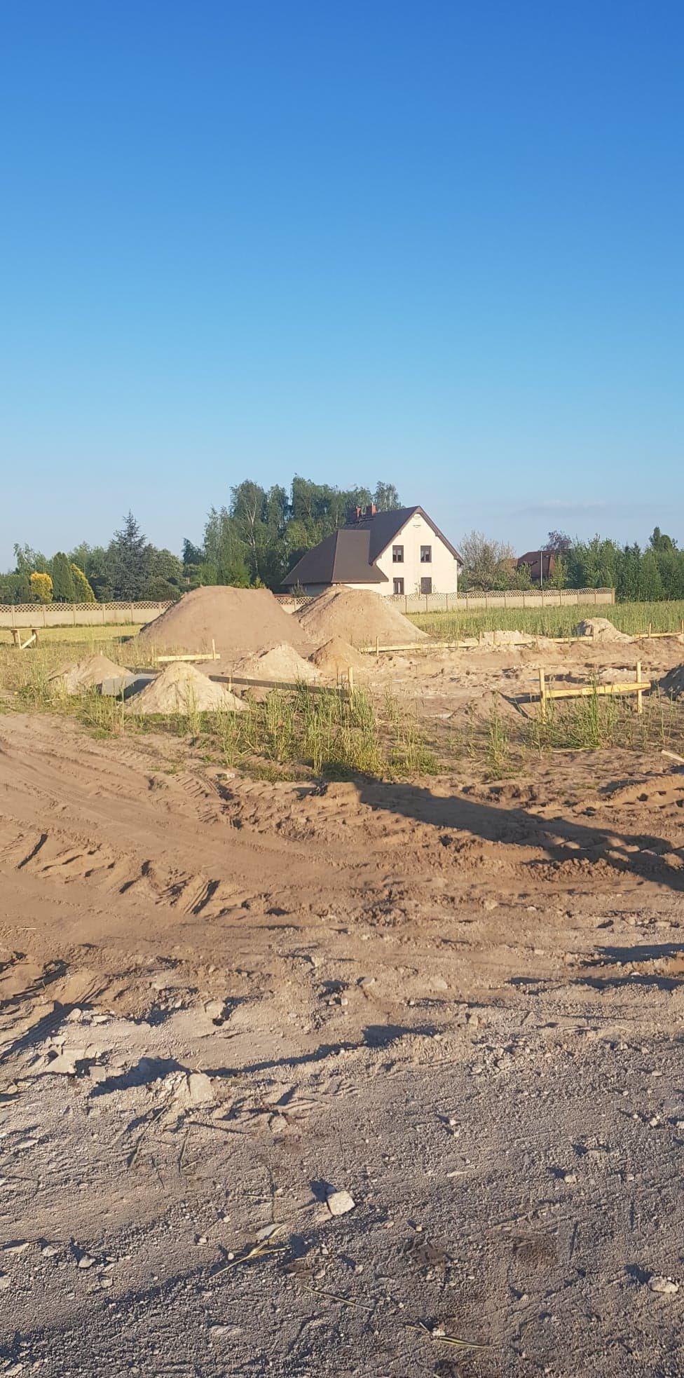Działka budowlana na sprzedaż Piotrów  1000m2 Foto 3