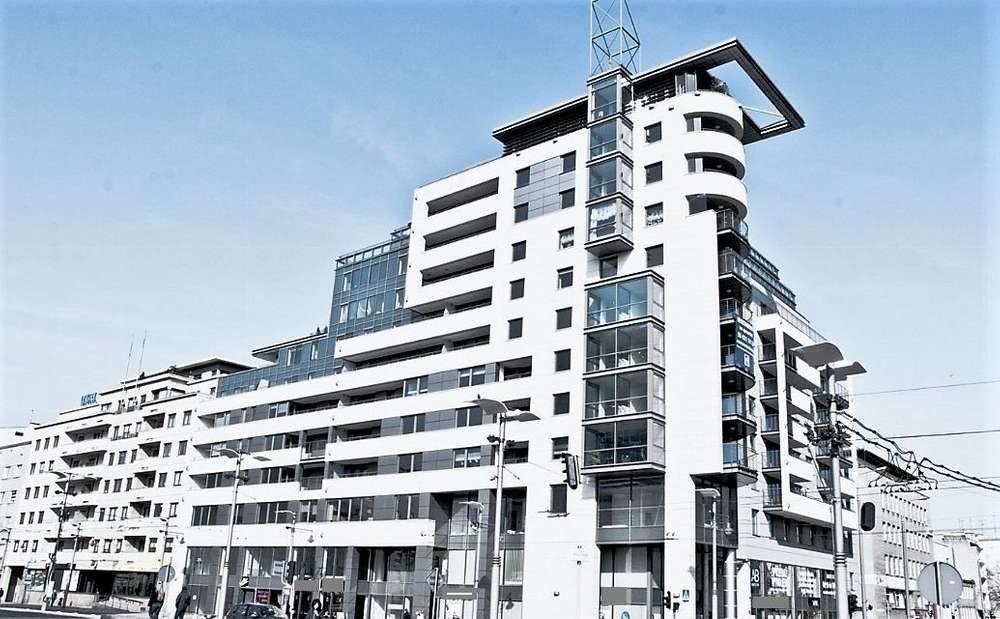 Lokal użytkowy na sprzedaż Gdynia, Śródmieście, Plac Kaszubski  39m2 Foto 12