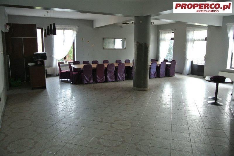 Lokal użytkowy na wynajem Skarżysko-Kamienna, Centrum  627m2 Foto 3
