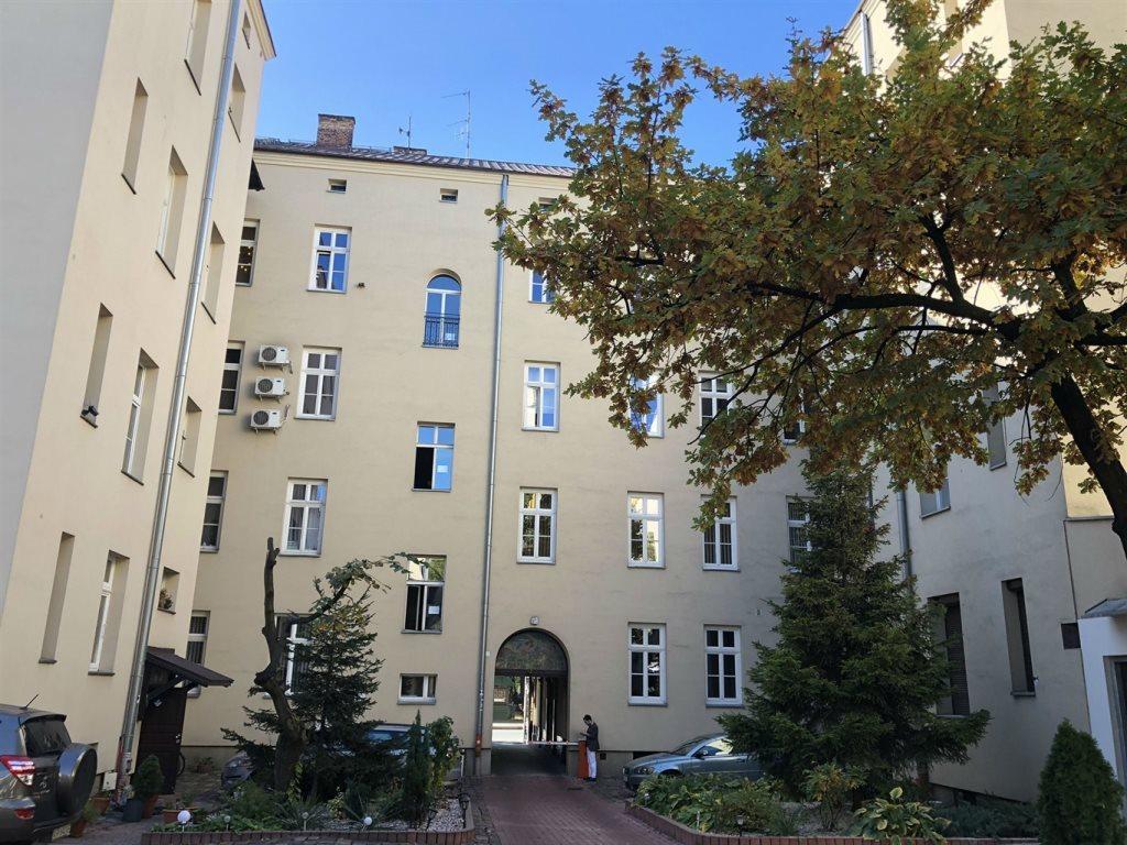 Lokal użytkowy na wynajem Kraków, Stare Miasto, Stare Miasto, Basztowa  150m2 Foto 10