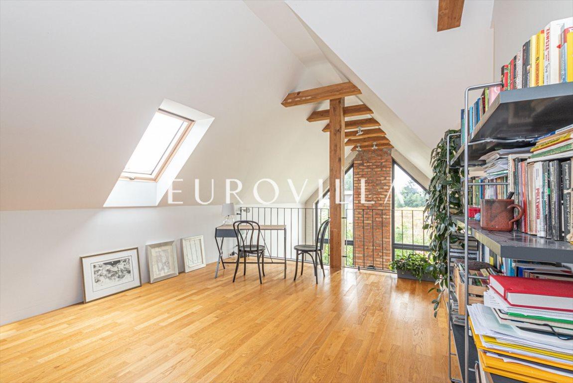 Dom na sprzedaż Konstancin-Jeziorna  155m2 Foto 4