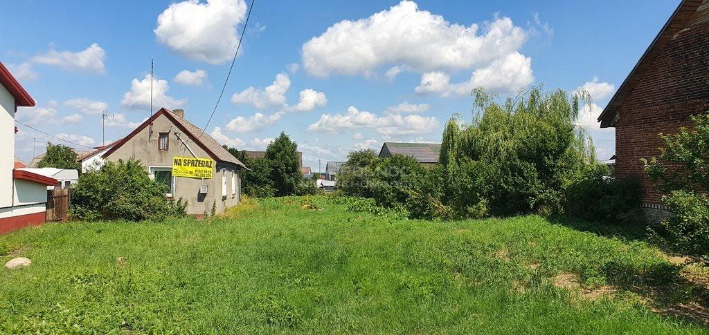 Działka budowlana na sprzedaż Sierosławice  1400m2 Foto 4