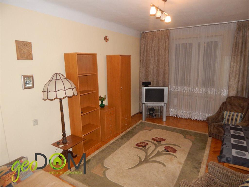 Mieszkanie dwupokojowe na sprzedaż Lublin, Władysława Kunickiego  50m2 Foto 2
