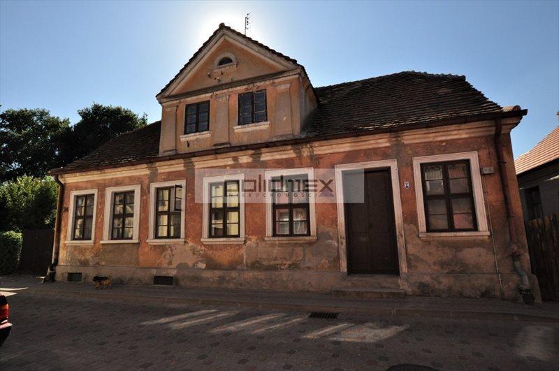 Dom na sprzedaż Nieszawa, 3 Maja  180m2 Foto 1