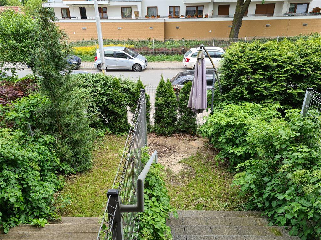 Mieszkanie trzypokojowe na sprzedaż Wrocław, Fabryczna, Maślice, Suwalska 29  68m2 Foto 12
