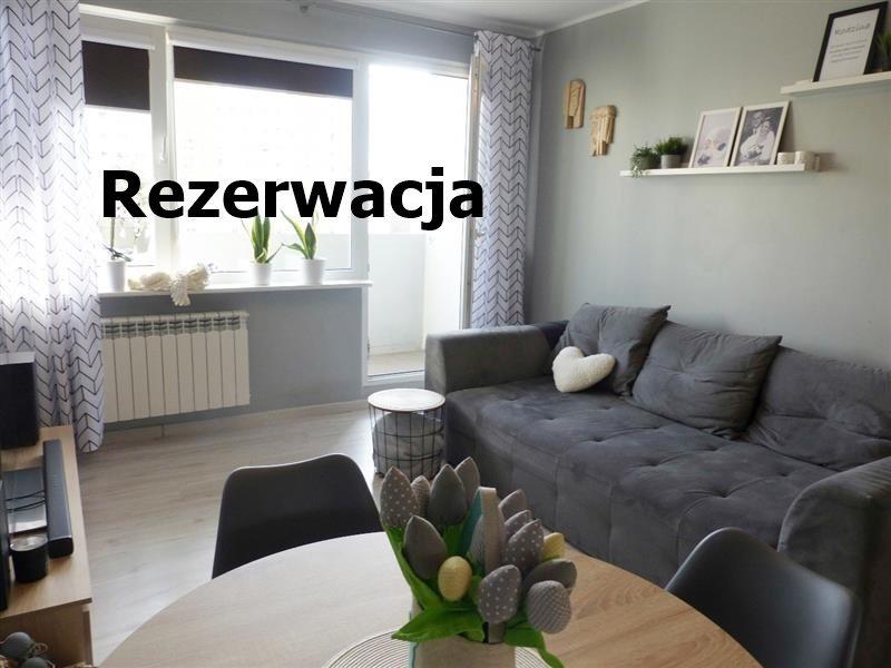 Mieszkanie dwupokojowe na sprzedaż Elbląg, Zawada, Zawada, Wybickiego  48m2 Foto 1